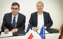 The CEA and the KIT renew their agreement on scientific and technical cooperation