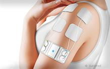 SUBLIMED - patch de neurostimulation transcutanée