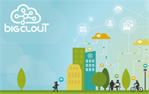 Inventing tomorrow's smart cities with BigClouT