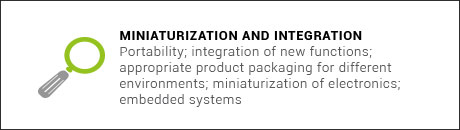 miniaturization-integration-challenges