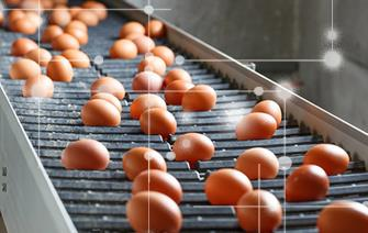 Blockchain enables real-time audits for food manufacturing