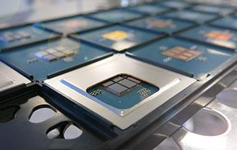 A major advance in high-performance computing