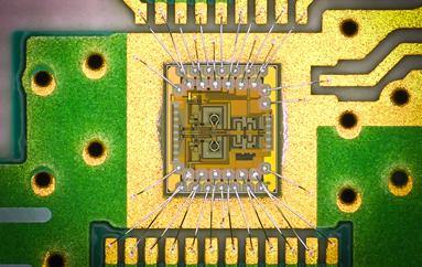 Cea Tech Uk Integrated Circuit Design Platform