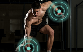 Moovlab - Interactive athletic training circuits for Fitness 2.0
