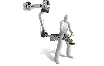 RB3D - Cobots and exoskeletons