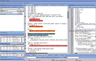 TRUSTINSOFT - Using source-code analysis to head off cyber attacks