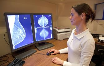 Innovation in the diagnosis of breast cancer