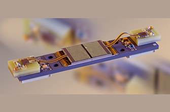 CEA-Leti X-Ray Photon-Counting Detector Modules Target Improved Medical Diagnoses