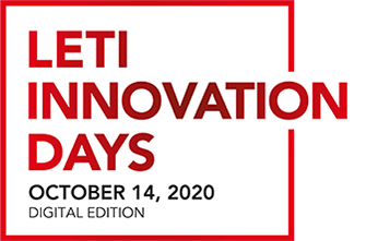 Leti Innovation Days 2020 goes digital , October 14