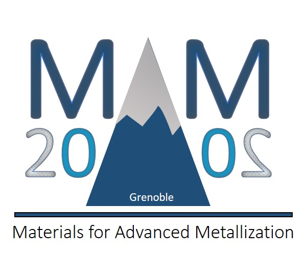 29th MAM conference is devoted to research on materials and processes for back and front end of the line, including interconnect and silicide materials.