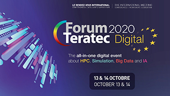 CEA-Leti@Forum TERATEC Digital