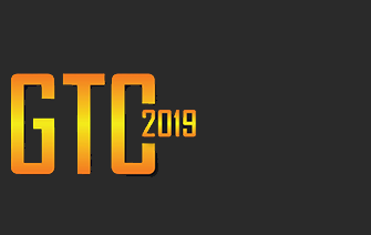 Leti@ GTC EUROPE 2019, October 11.