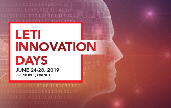 Leti innovation days 2019
