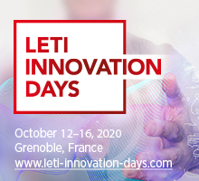 Leti Innovation Days 2020