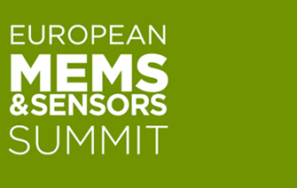MEMS & Imaging Sensors Summit 2019, September 25 to 27.