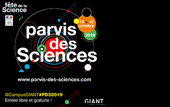 Science Fair, Parvis des sciences 2020