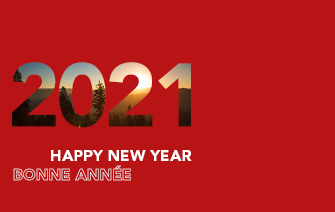 Best wishes 2021 from CEA-Leti teams!