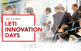 Leti Innovation Days: Explore How Microelectronics is Fueling Innovation & Shaping Global, Post-Modern Society