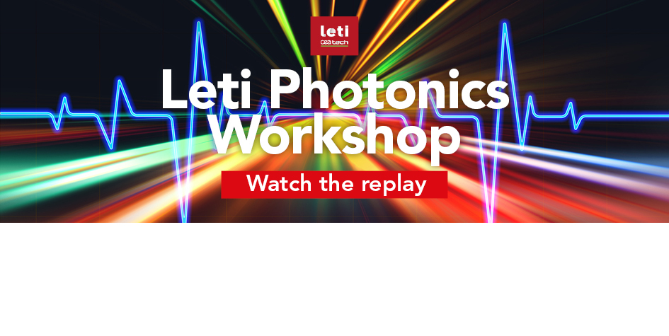 Leti Photonics Workshop