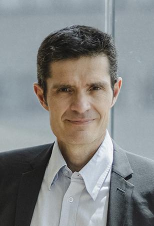 Sébastien Dauvé, Président de Nanoelecet Directeur du CEA-Leti (c)  Jérôme Deduystche