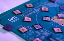 CEA-Leti's Energy-Harvesting ICs Point the Way To Battery-Free Sensor Systems in Humans Or in Harsh Environments