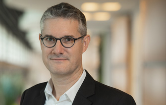 François Legalland, new CEO of CEA-Liten