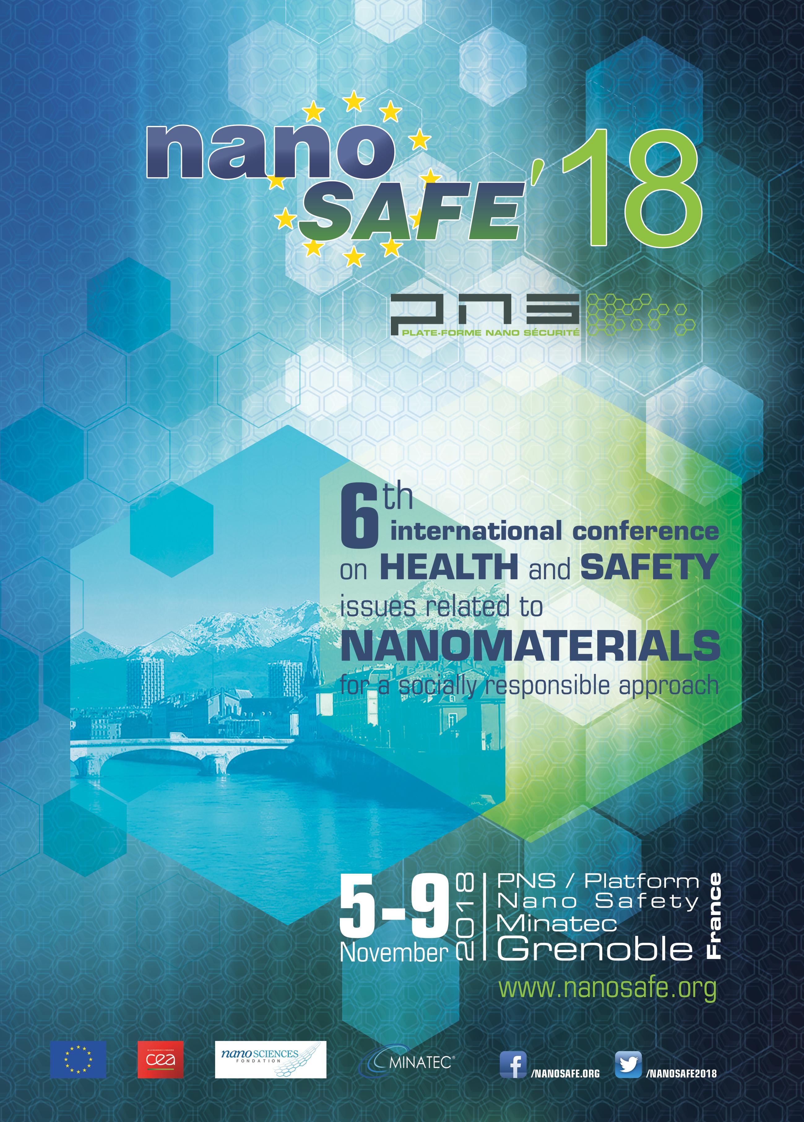 Nanosafe - General Overview