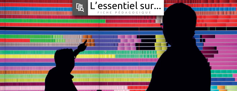 L'essentiel sur... le Big Data