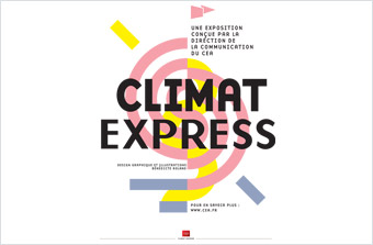 exposition climat express