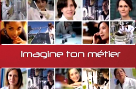 Imagine ton métier