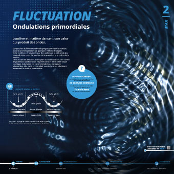Fluctuation Max
