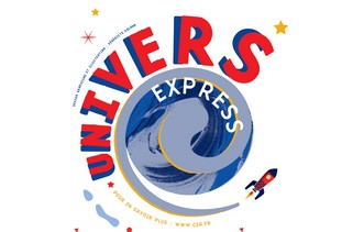 "exposition ""Univers Express"""