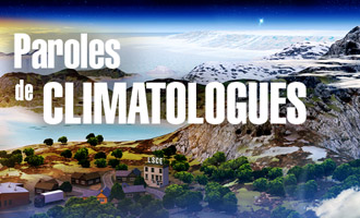Paroles de climatologues