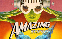 almazing science