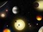 Une étoile et ses planètes forment un «écosystème»