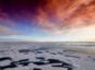 Chaleur et… glace au Groenland