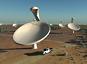 Des images super-résolues pour la radioastronomie