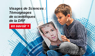 CEA Visages de Sciences