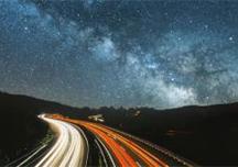 Vitesse de notre galaxie : la fin d'une énigme de 40 ans