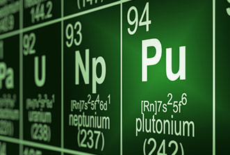 Vers l'élimination du plutonium de l'organisme