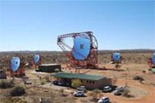 Jouvence électronique pour le télescope gamma Hess