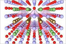 Observation dynamique de la transition supraconductrice dans un cuprate