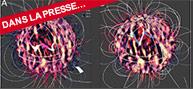Calculer la durée du cycle magnétique d'une étoile