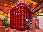 Un détecteur de neutrinos promis à un grand avenir