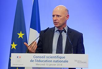 Stanislas Dehaene à la tête du nouveau Conseil scientifique de l'Éducation nationale