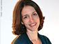 La médaille de bronze du CNRS 2017 a été décernée à Carole Escartin