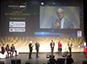 Marc Sanquer reçoit le trophée des Étoiles de l'Europe