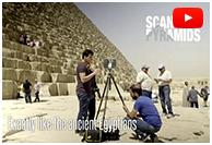 Conférence Scan Pyramids : Percer les mystères sans percer les murs