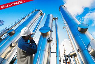 Chaire industrielle Trace sur le suivi des émissions de gaz à effet de serre