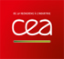 Logo du CEA